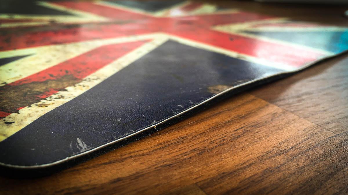 rotten flags union jack